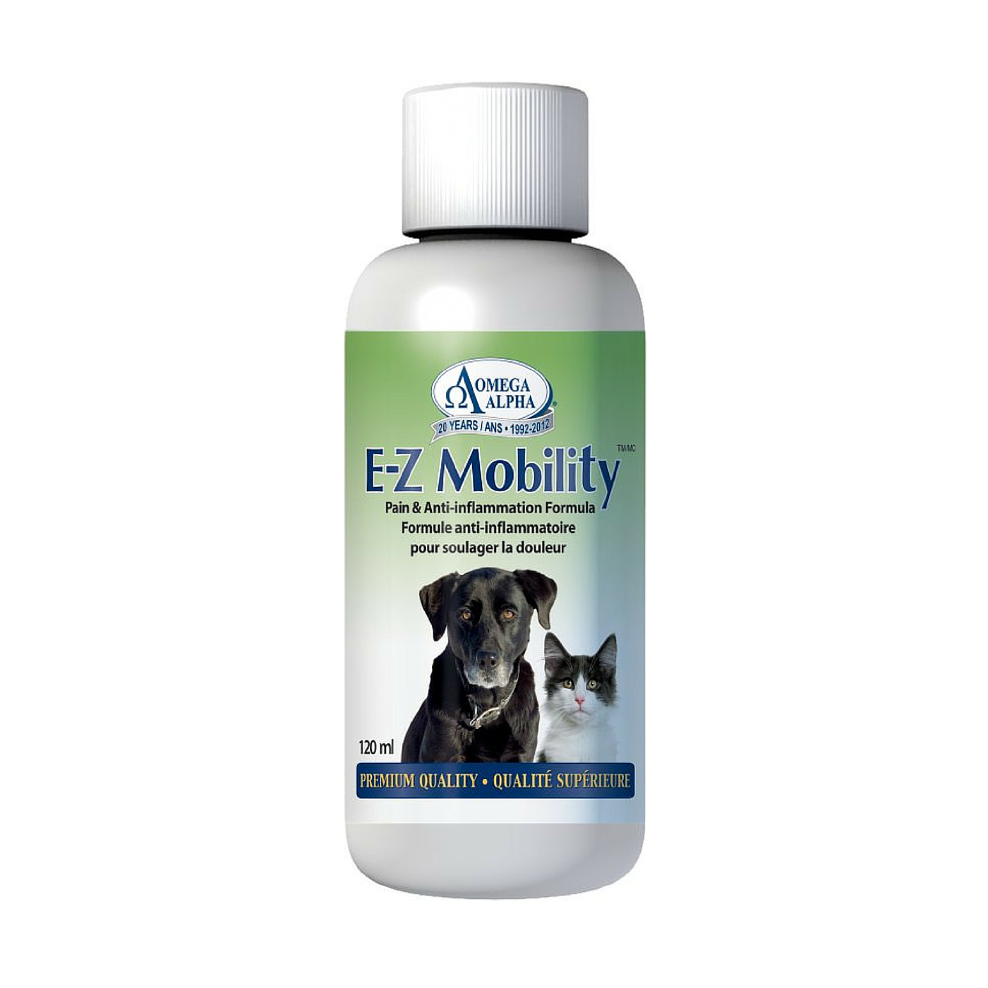 ez mobility suppliment dog cat joint care image