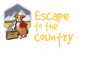 Escape To the Country - Logo