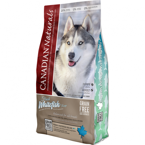 Escape To the Country - Pet Food